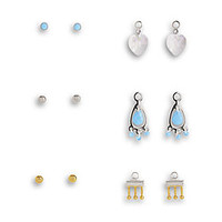 American Girl® Accessories: Fancy Earrings
