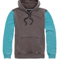 Hurley Burnout Pullover Hoodie at PacSun.com