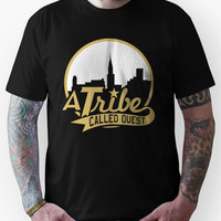 A Tribe Called Quest T-Shirts & Hoodies