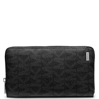 Michael Kors Jet Set Large Zip Wallet