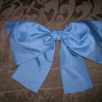 Large Hairbow Inspired by Ariel from The Little Mermaid (Day Dress) Any color