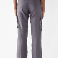 Urban Renewal Remade Cropped Surplus Pant | Urban Outfitters