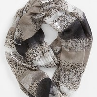 BCBGeneration 'Weekend Stroll' Infinity Scarf | Nordstrom