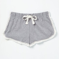 The Pleasant Moment Lounge Shorts