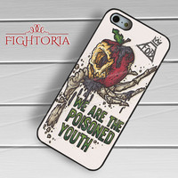 fall out boy poisoned youth-1nn for iPhone 4/4S/5/5S/5C/6/ 6+,samsung S3/S4/S5,S6 Regular,S6 edge,samsung note 3/4