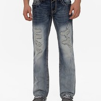 Rock Revival Mikael Straight Jean
