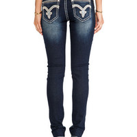 Rock Revival Elysian Skinny
