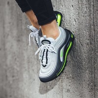 Nike Air Max 97 air cushion Gym shoes-10