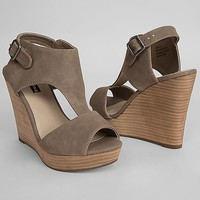 London Rag Caged Sandal