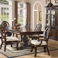 Coaster Furniture TABITHA 101037 Dining Table