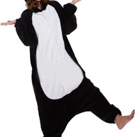 Black Pig Animal Adult Kigurumi Onesuit 黑豬