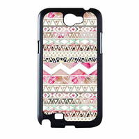 Girly Floral Tribal Andes Aztec Samsung Galaxy Note 2 Case