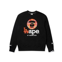 Wholsale women or men AAPE Sweatshirt 501965868-095
