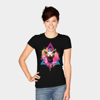 Angry Sphynx Cat T Shirt By Positiva Design By Humans