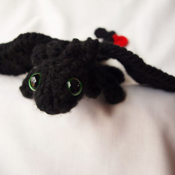 How To Read Crochet Patterns Toothless, How to Train Your Dragon ... | 354x354