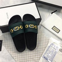 GUCCI New slippers Shoes
