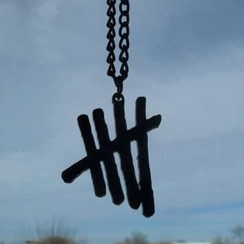5 Seconds Of Summer 5sos Jewelry