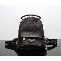 Tagre™ Louis Vuitton Fashion Shoulder Bag Bookbag Backpack Daypack