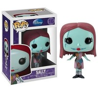 Funko POP Disney Sally Vinyl Figure