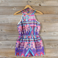 The Lulu Romper