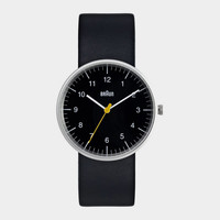 Braun Classic Analog Watch