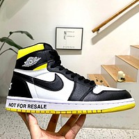 Air Jordan 1 Retro High OG AJ1 High-Top Sneakers Shoes