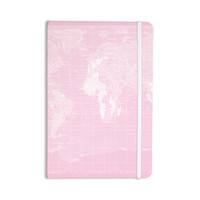 "Catherine Holcombe ""Her World"" Everything Notebook"