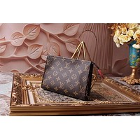 LV Louis Vuitton MONOGRAM CANVAS FAVORITE INCLINED SHOULDER BAG