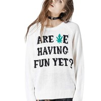 Are We? - Tops - WOMENS
