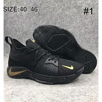 NIKE PG2 Paul George 1st generation basketball shoes pickled pepper basketball shoes F-AHXF #1