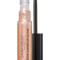 Laura Geller Beauty Color Luster Lip Gloss Hi-Def Top Coat | Nordstrom