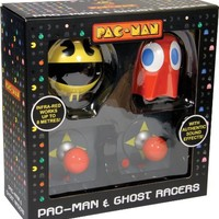Paladone RC Pac-Man and Ghost Racers
