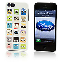 Disney/Pixar iPhone 5 Case