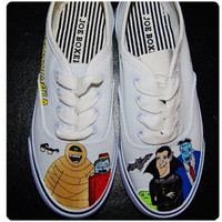 Hotel Transylvania Children Shoes