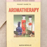Pocket Guide to Aromatherapy - Collector's Item