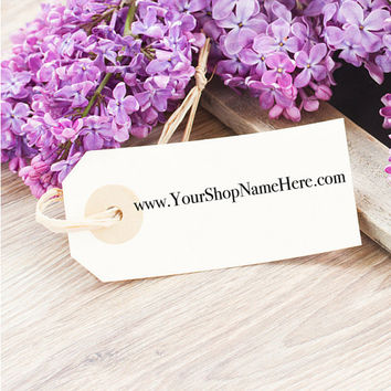 Custom Website Stamp, Rubber or Self-Inking - Etsy Stamp - Custom Business Name Stamp - Product Packaging Stamp -Business Stamp for Shipping
