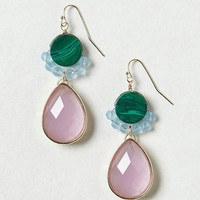 Composed Resin Drops