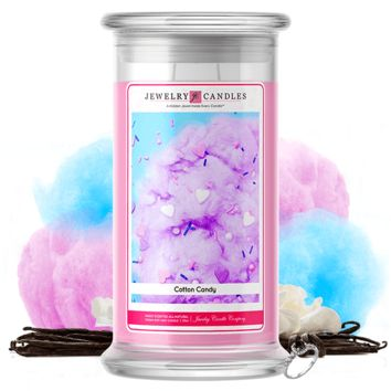 Carnival Cotton Candy | Jewelry Candle®
