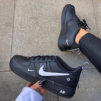 Nike Air Force 1 Low AF1 Sports shoes