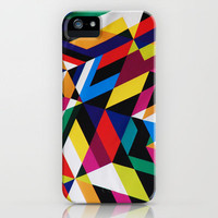 Colors and Design iPhone Case by Chris Klemens | Society6