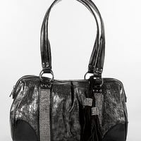 Sophisticated Style Textured Purse