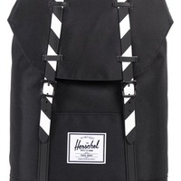 Men's Herschel Supply Co. 'Retreat' Backpack - Black