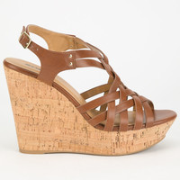 SODA Online Womens Wedges | Heels & Wedges