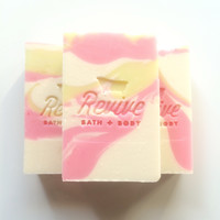 Limited Edition Gardenia Soap - Available Now!