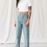 Urban Renewal Recycled '50s Work Pant