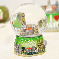 Small Size Home Decor Decoration Baby Crystal Ball [6281697286]