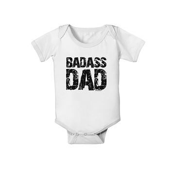 Earth Baby Bodysuit Dark TooLoud Save The Planet