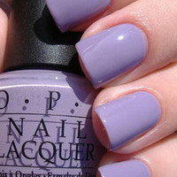 OPI Nail Polish (NL B29-Do You Lilac It) NEW Brights Collection CREAMY PURPLE