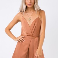 Ramble Playsuit