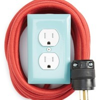 Conway Electric 'Exto' Extension Cord